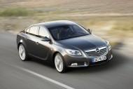 Opel Insignia Fot. Opel
