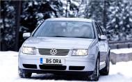 Wymiana świec zapłonowych w Volkswagenie Bora. Fot.Newspress