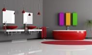 Jak umeblować łazienkę w krótkim czasie? Zazwyczaj zabiegani i zapracowani mamy jedynie koniec tygodnia na przeprowadzenie drobnego remontu lub dokonanie jakichkolwiek zmian w mieszkaniu. Fot. Fotolia