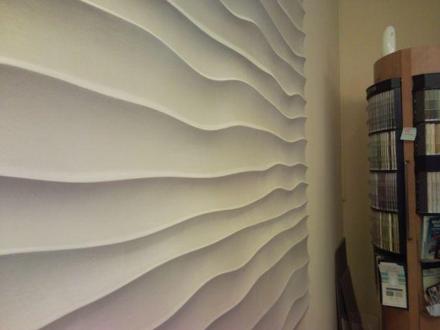 Gipsowe Panele Dekoracyjne Sposób Na Krzywe ściany