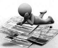 Działalność gospodarcza opodatkowana w formie zryczałtowanej - likwidacja