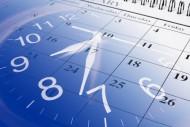 Wymiar czasu pracy w 2014 roku. /Fot. Fotolia