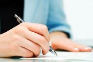 Rozwiązanie umowy o pracę za porozumieniem stron - wzór. /Fot. Fotolia